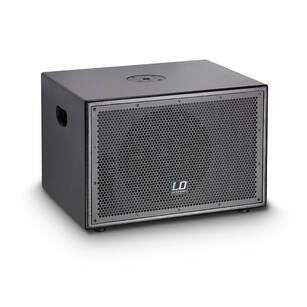 LD Systems SUB 10 A Aktywny subwoofer 10""