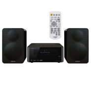 ONKYO CS-265 DAB Mini system Hi-Fi USB Bluetooth DAB+