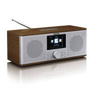 Lenco DIR-170 Radio Internetowe DAB+ Bluetooth LCD USB AUX